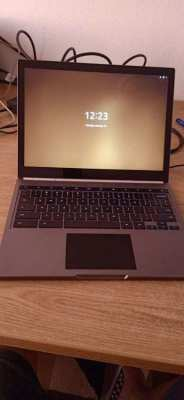 Google Chromebook Pixel 2013 (4G LTE) in immaculate condition