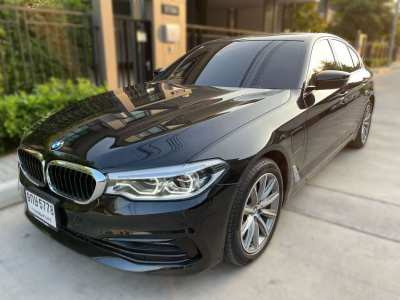 2019 BMW 530E 2.0 G30 (YEAR 17-22) ELITE SEDAN - Near New