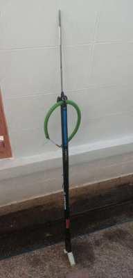 Beuchat Mundial 90 spearfishing gun