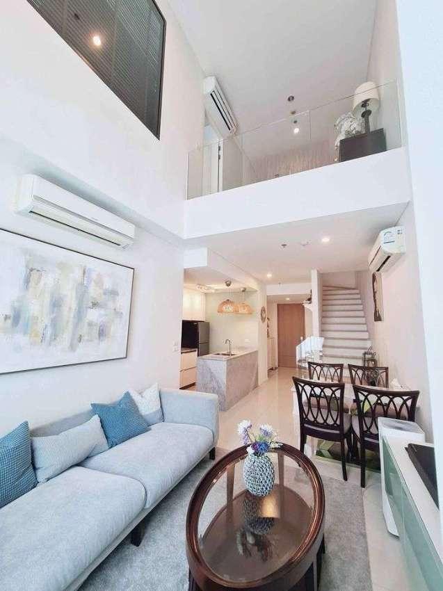 Sale -Villa Asoke,2BR (97qm), at 13.5MB