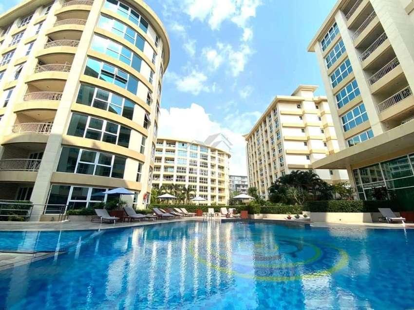 Hot deal!! One Bedroom condo for sale in City Garden Pattaya ‼️
