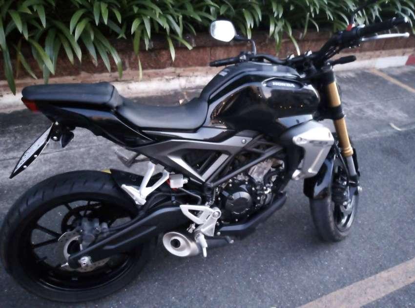 HONDA CB 150 R BRAND NEW