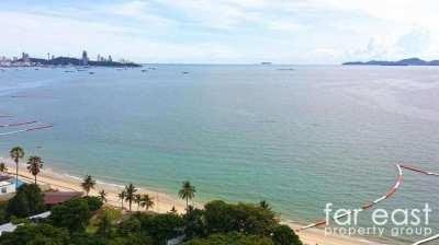 Wongamat Tower Studio - Spectacular Pattaya Bay Views