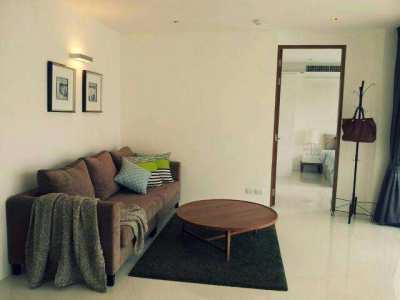 The Sanctuary Wongamat, 2 Bedroom apartment