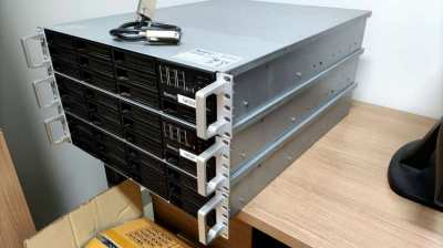 Synology NAS FOR SALE