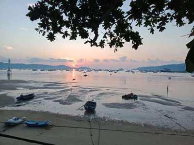 Waterfront Chalong Bay