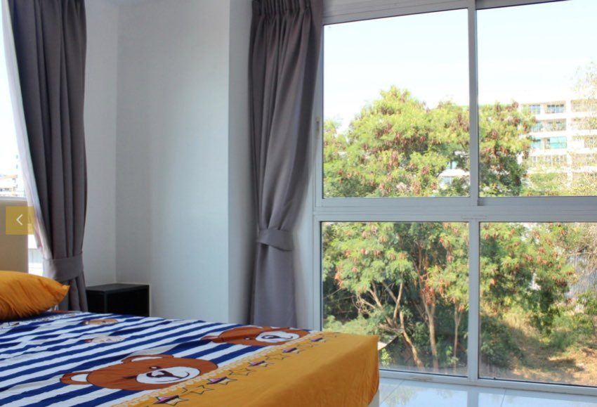 Art on the Hill - 1 BR-Condo for rent - 49,37 sqm - only  ฿ 8.500  !!