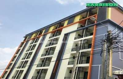 #ขายอพาร์ทเม้นท์ รัชดา 36 แยก 17 อพาร์ทเม้นท์ทำเลดี #ผู้เช่าเต็ม