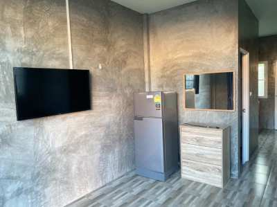 1 bedroom for rent at chalong area