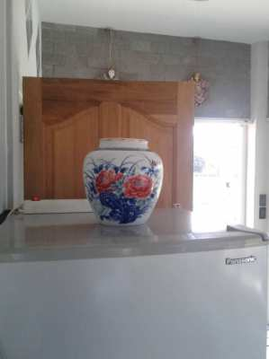 Beautiful Chinese Vase.