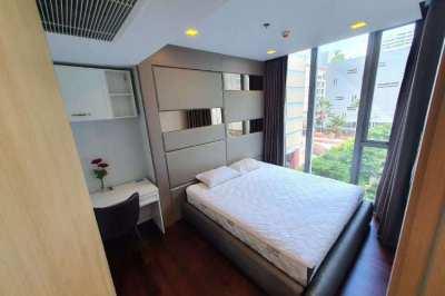 Condo for rent ,Hyde Sukhumvit 11,2 Bedroom Condo  (58.54 sqm), at 40k