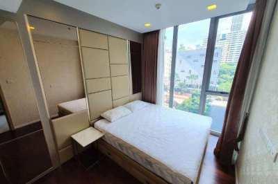 Condo for rent ,Hyde Sukhumvit 11,2 Bedroom Condo (64 sqm), at 36k