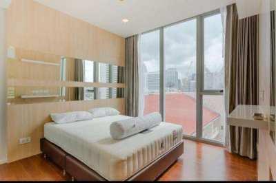 Condo for rent ,Hyde Sukhumvit 11,2 Bedroom Condo (63 sqm), at 48K