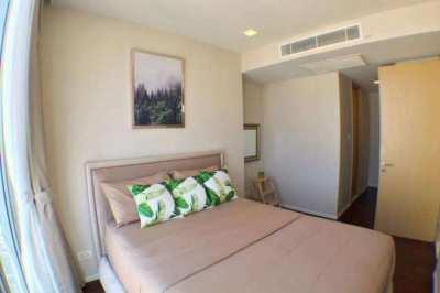 Condo for rent ,Hyde Sukhumvit 11,2 Bedroom Condo (58 SQM), at 42K