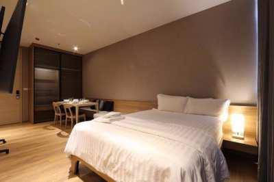 Condo for rent , Park 24 Phase 1,1Bedroom Condo (33SQM), at 18.5K