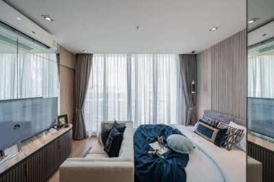 Condo for rent , Park 24 Phase 1,1Bedroom Condo (31 SQM), at 30K