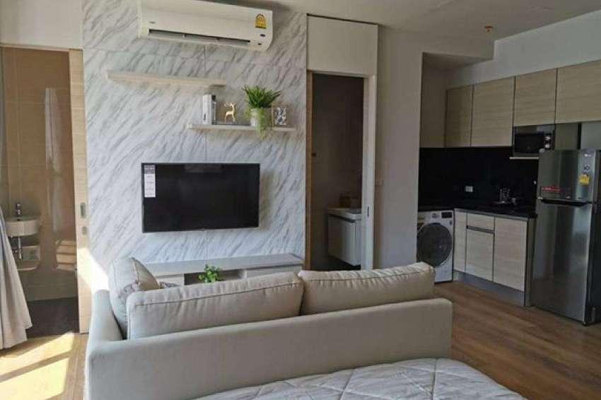 Condo for rent , Park 24 Phase 1,1Bedroom Condo (32.77 SQM), at 25K