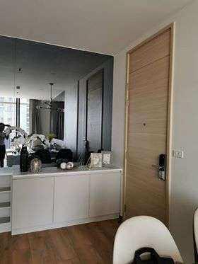 Condo for rent , Park 24 Phase 1,2 Bedroom Condo (55.16 SQM), at 50K