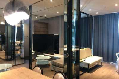 Condo for rent , Park 24 Phase 1,2Bedroom Condo (57 SQM), at  48K