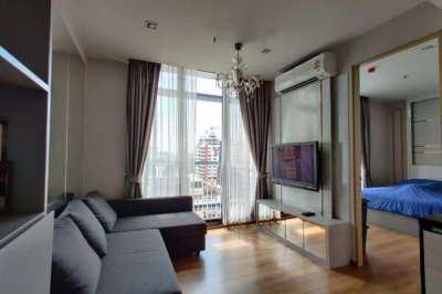 Condo for rent , Park 24 Phase 1,1Bedroom Condo (56SQM), at  40K