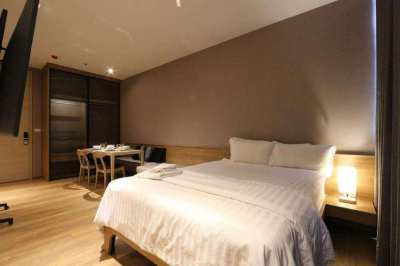 Condo for rent , Park 24 Phase 1,1 Bedroom Condo (33  SQM), at  18.5K