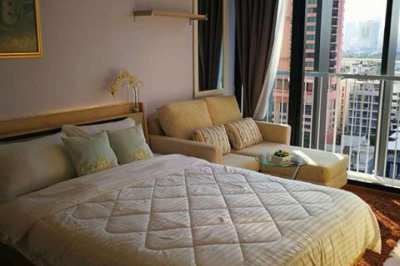 Condo for rent , Park 24 Phase 1,1 Bedroom Condo (29 SQM), at  123K