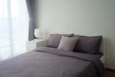 Condo for rent , Park 24 Phase 1,2 Bedroom Condo (55 SQM), at  39K