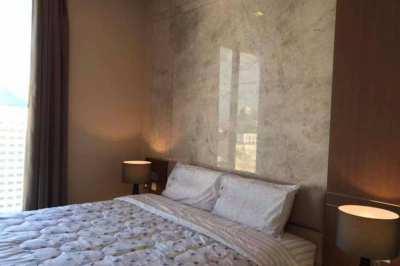 Condo for rent , The Esse Asoke,1 Bedroom Condo (37 SQM), at  32K