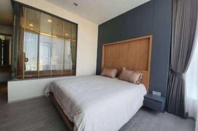 Condo for rent , The Esse Asoke, 2 Bedroom Condo (75 SQM), at  65K
