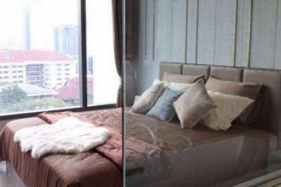 Condo for rent , The Esse Asoke, 1 Bedroom Condo (47.5 SQM), at 50K