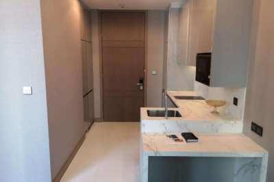 Condo for rent , The Esse Asoke, 1 Bedroom Condo (35 SQM), at  35K