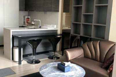 Condo for rent , The Esse Asoke, 1 Bedroom Condo (52 SQM), at  50K