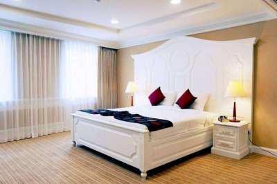 Condo for rent , Euro Classic Condominium, 1 BR (70SQM), 45K