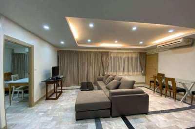 Condo for rent ,  Saranjai Mansion, 2 Bedroom Condo (82 SQM), at  30K