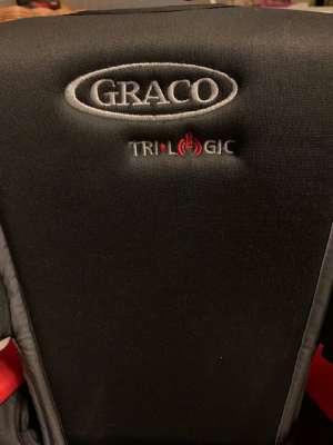Carseat Graco Trilogic