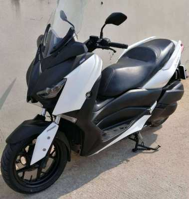 Yamaha X-Max 300 ABS rent start 6.375 ฿ (6M Contract) Monthly 7.500 ฿
