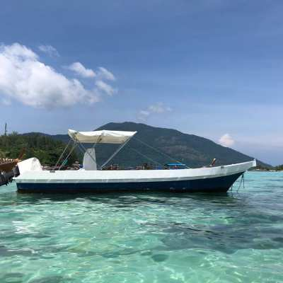 27 Feet good condition, engine Mercury 115 cv