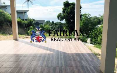 4 Bedroom House For Sale In Haad Tian, Koh Phangan