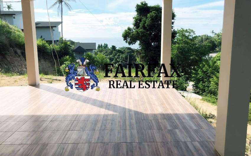 4 Bedroom House For Sale In Haad Tian, Koh Phangan