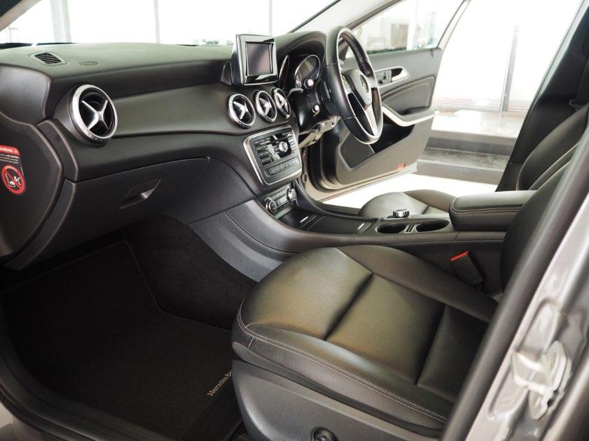 Mercedes Benz GLA 200 Urban