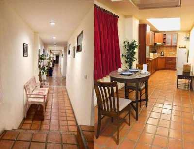Pattaya Jomtien 30 Room Resort Hotel for Sale