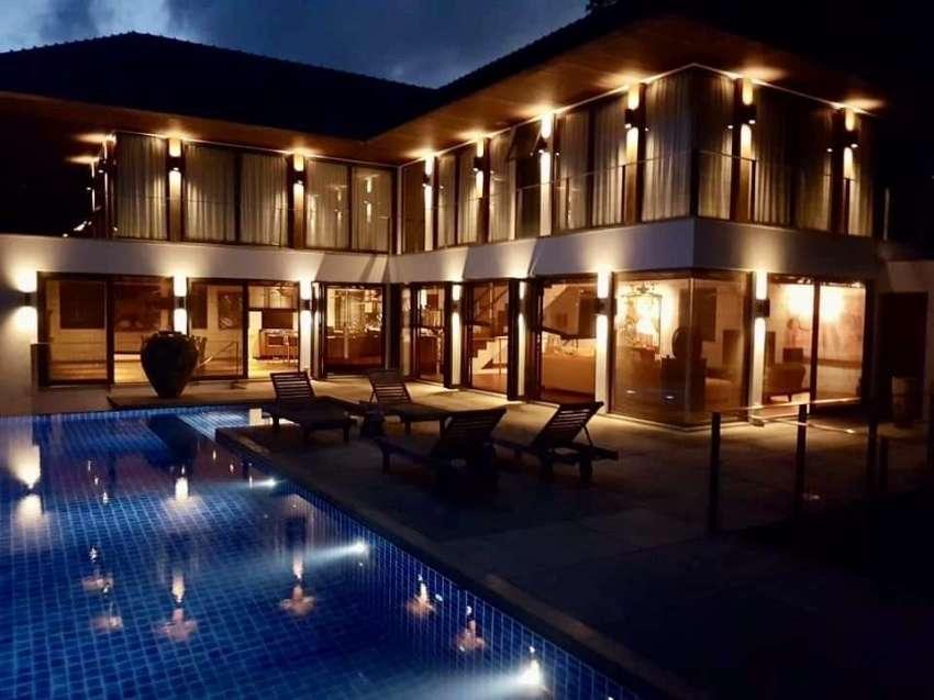 Very Beautiful 4 bedroom Pool Villa