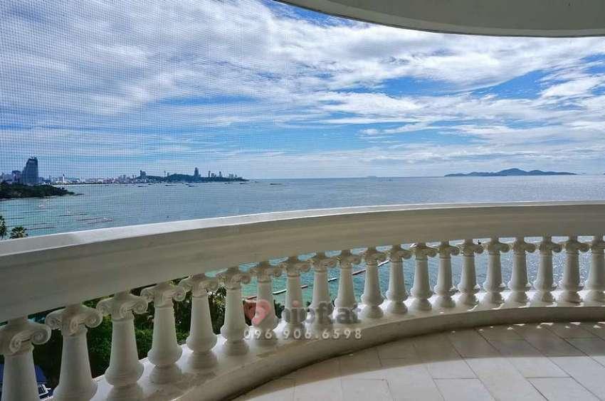For Rent | Beachfront 3 Bedroom | Wongamat Beach