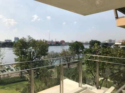 New Condo for Sale  -  333 Riverside , 2BR (141 qm), at 38.6MB