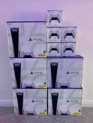 SONY PLAY STATION 5