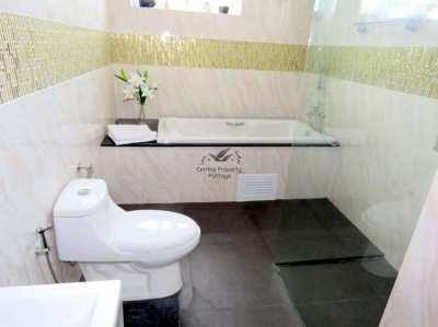 Special discount 1 MB!! Brand new 2 storey 5 bed pool villa mabprachan
