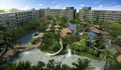 Brand New Condo unit for Rent in Laguna Beach Resort 3 !!!