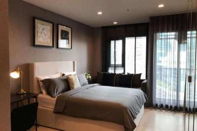 Condo for Sale - Life One Wireless ,1BR (28.27 sqm), at 5.4MB