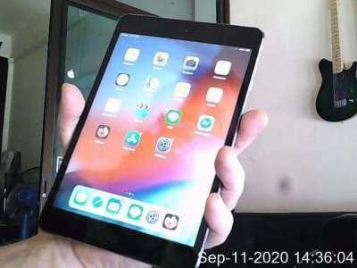 Ipad 2 Mini - Cellular + Wi/Fi + 32gb - ฿3,900 (rayong)