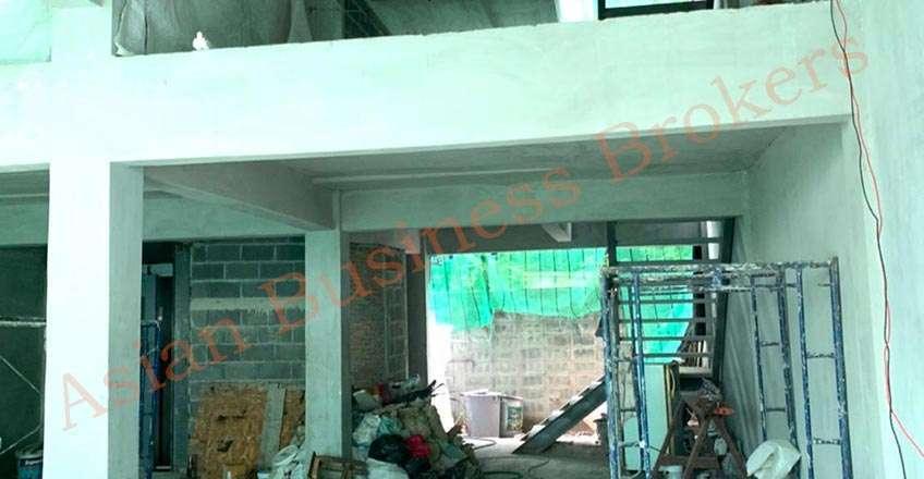 0116003 6 Shop-House near Sutthisan MRT for Rent